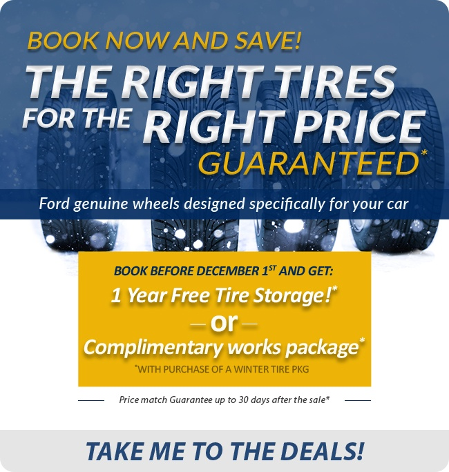 EdlearnFord WinterTire